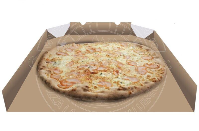 Pizza Pollo - Cuptorul cu Pizza